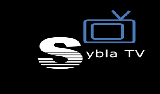 sybla tv galaxy mini